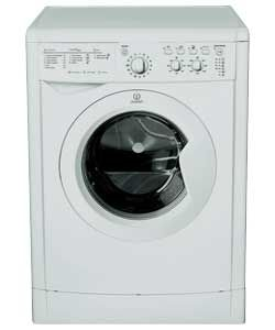 Indesit IWDC612W Washer Dryer - White.