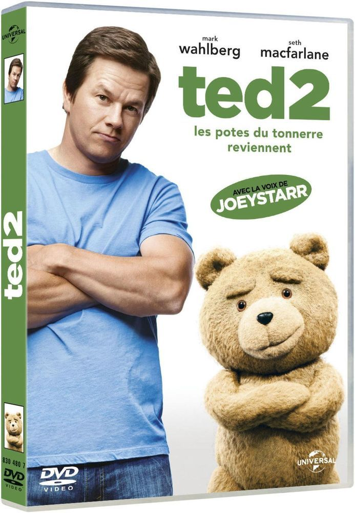 Ted 2 - DVD NEUF