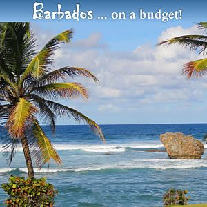 By taking advantage of these travel deals and tips, you'll see that a Barbados vacation is well within your budget.