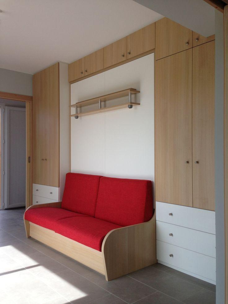 Achat meubles escamotables Nantes, 44, 85, 49 | Rangeocean