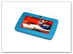 """Tablet para niños Android 4.0 de 4.3"""", doble cámara"""