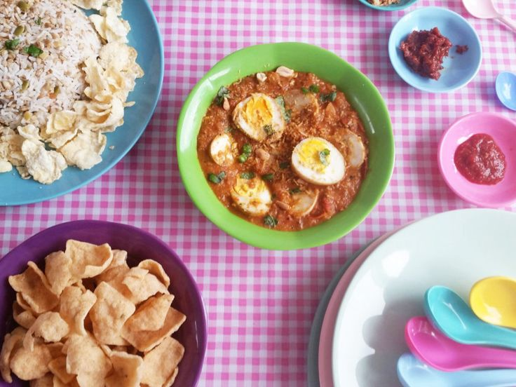 8 best Indonesian Recipes images on Pinterest | Indonesian ...