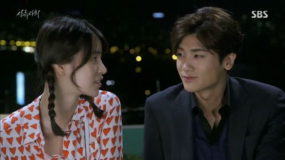 High Society: Episode 3 » Dramabeans » Deconstructing korean dramas and kpop culture