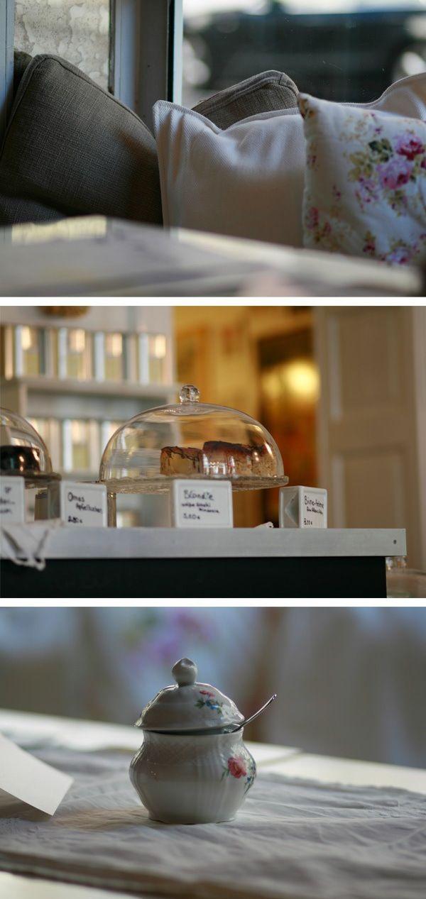 Cafe Fräulein Frauenstr. 11 80469 München Montag bis Samstag von 09:00 Uhr bis 18:00 Sonntag und Feiertags von 10:00 Uhr bis 18:00