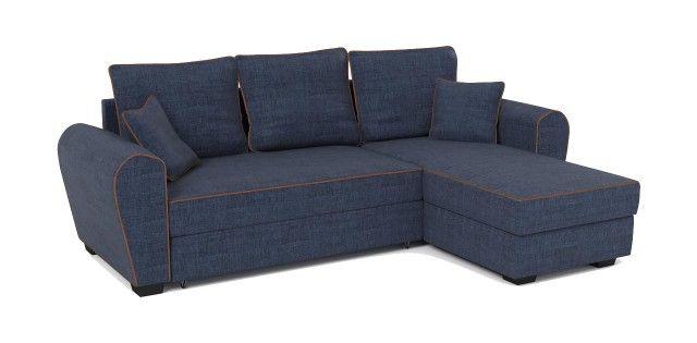 Nicea Corner Sofa Bed