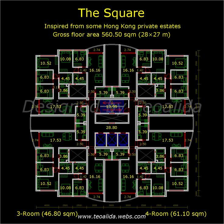 HK Square