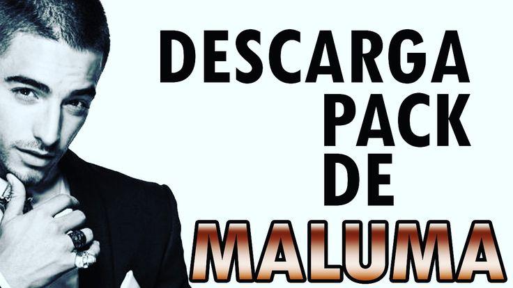 Descargar música de Maluma www.youtube.com/c/tridantecuervo