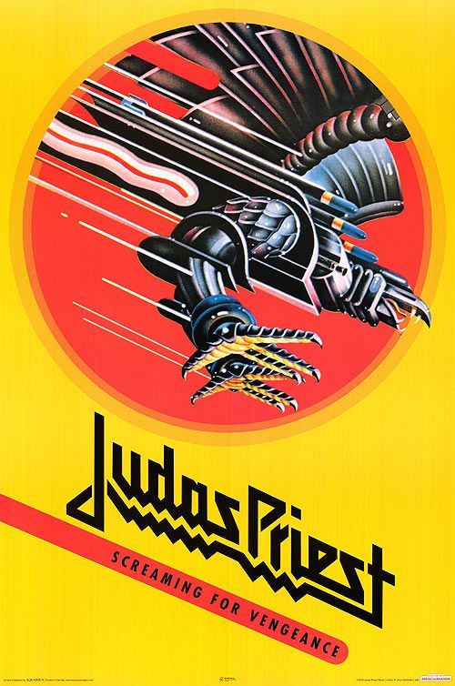 """Revolution"" is a song on the album Angel of Retribution, by Judas Priest. It was their first single since 1992's ""Night Crawler"" to enter in the United States charts.it reached no.23 in the Mainstream Rock Tracks chart."