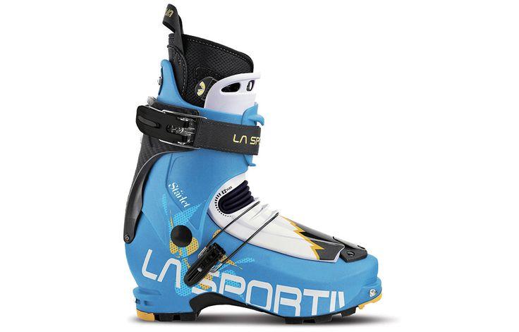 Test chaussure ski rando La Sportiva Starlet 2015 : chaussure pour femme
