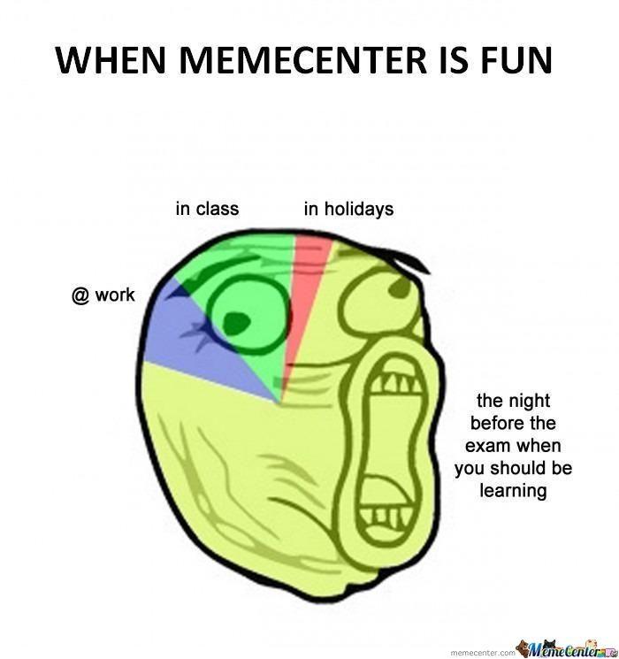 memecenter | Scumbag Meme Center