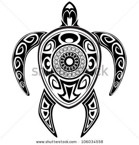 18 best maori tribal tattoo manta ray turtles images on. Black Bedroom Furniture Sets. Home Design Ideas