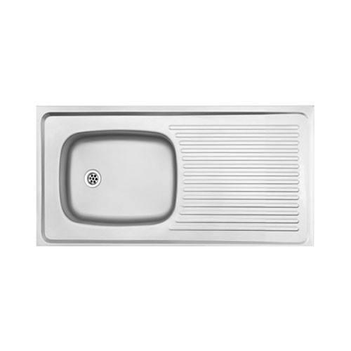 Franke Trendline 711 Kitchen Sink SEB 900mm x 460mm 1030003