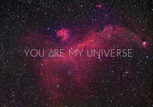 galaxy quotes tumblr love - photo #5