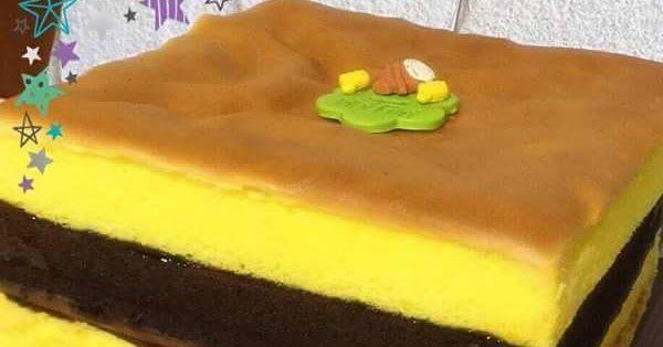 Lapis Surabaya Ny Liem Rebake By Tannia Wong Ccc Bahan A 26 Btr Kuning Telur 2 Btr Putih Telur 200 Gr Gula Ide Makanan Makanan Makanan Enak