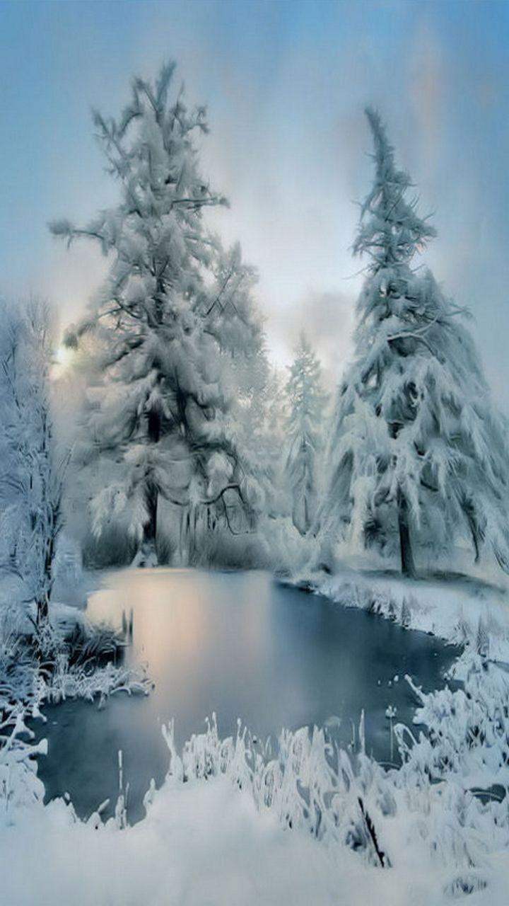 As white as fresh fallen snow