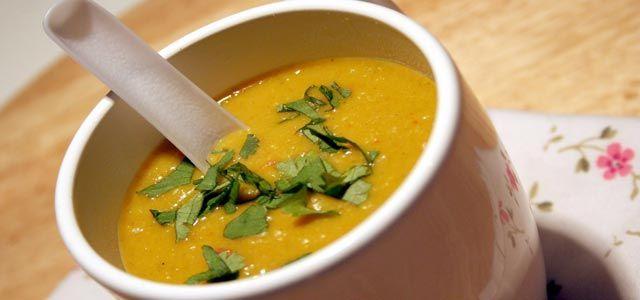 Dieta da Sopa Emagrecimento