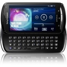 Sony Ericsson Xperia Pro - cena już od 1018 zł - via http://bit.ly/epinner