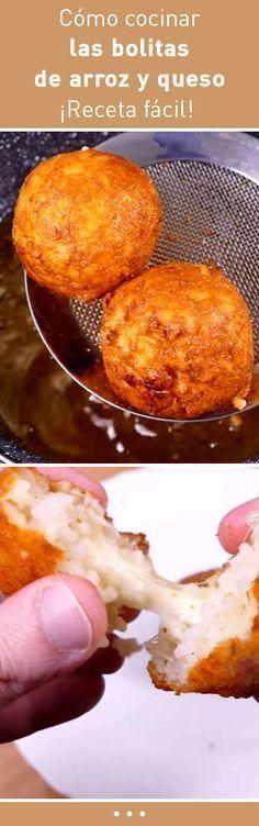 Disfruta de estas recetas fáciles de hacer #fáciles #recetas #actitudsaludable