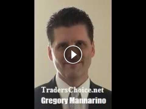 ALERT The Odds Of A Major Stock Market Meltdown Just Went Up By Gregory Mannarino: FREE STUFF! VISIT HIS WEBSITE. Click here: New Day…