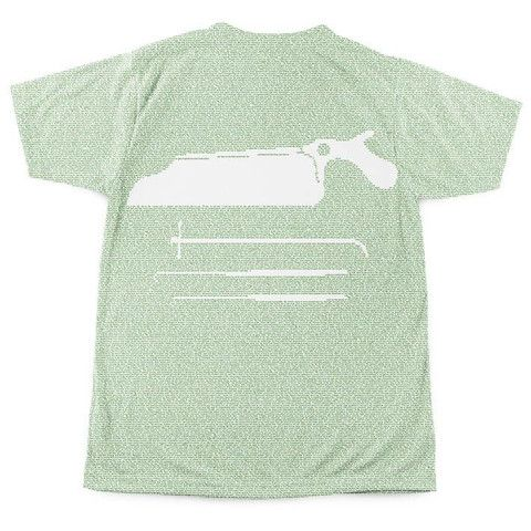Books on T-shirts | Up to 40,000 words | Litographs Frankenstein