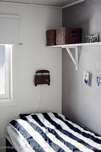 simple boy's room ~