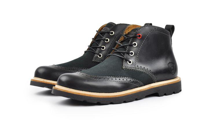 Boston Boot Company - Newbury Boot