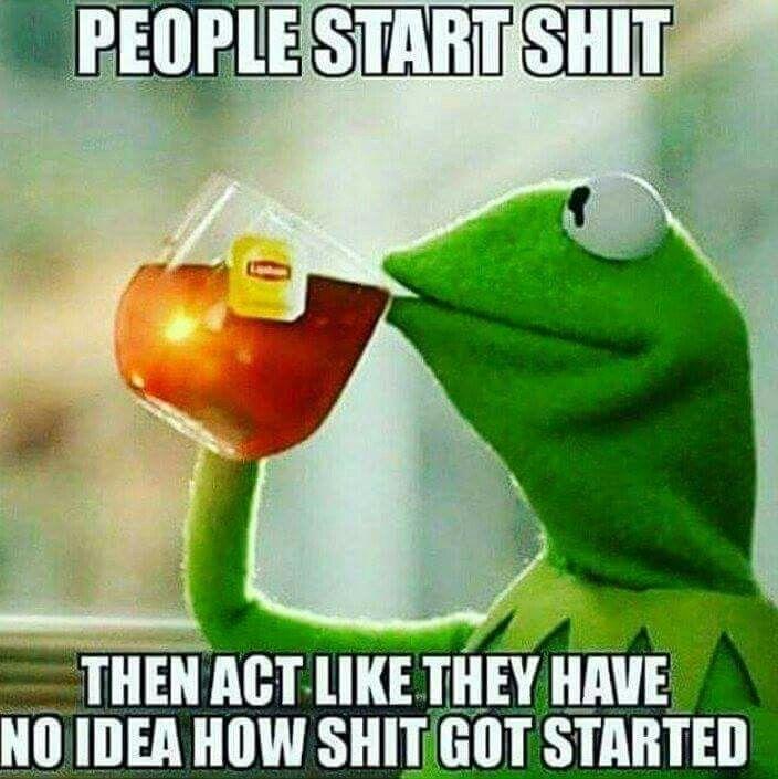 Ha ha So damn true