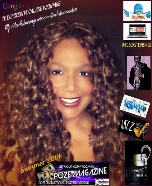 Check out TC Eckstein, Vocalese (LADII) on ReverbNation