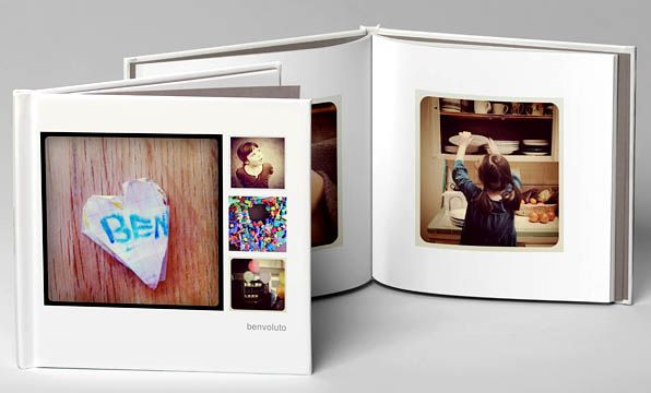 Where Pixels Meet Paper:  Creating a Book of Your Instagram Photos