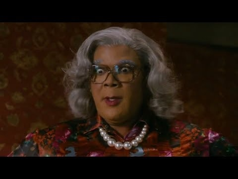 Madeas Witness Protection Movie Quotes Include Some Great Lines From This 2012 Tyler Perry Comedy Witness Protection Is The Latest In The Wildly