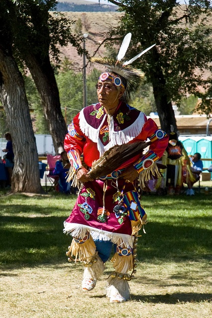 Native Dancer by duboisgal, via Flickr Pinned by indus® in honor of the indigenous people of North America who have influenced our indigenous medicine and spirituality by virtue of their being a member of a tribe from the Western Region through the Plains including the beginning of time until tomorrow.