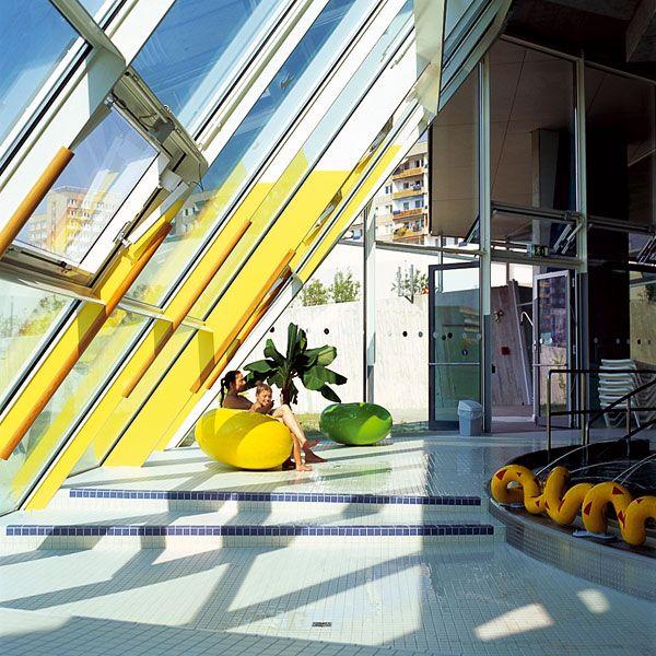 44 best behnisch architekten stuttgart m nchen boston. Black Bedroom Furniture Sets. Home Design Ideas