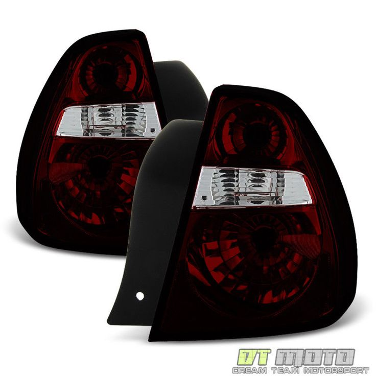 2004-2008 Chevy Malibu Sedan Replacement Red Smoke Tail lights Lamps Left+Right | eBay Motors, Parts & Accessories, Car & Truck Parts | eBay!