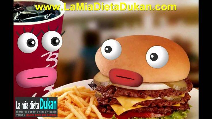 Dieta Dukan: ecco la mia storia!