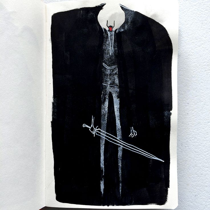 Jeffrey Alan Love's Illustrations. I am totally... - SUPERSONIC ART