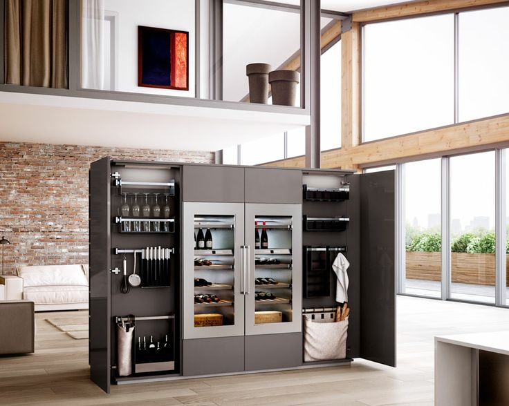 Linea Quattro Kitchens | Abingdon Furniture Gallery