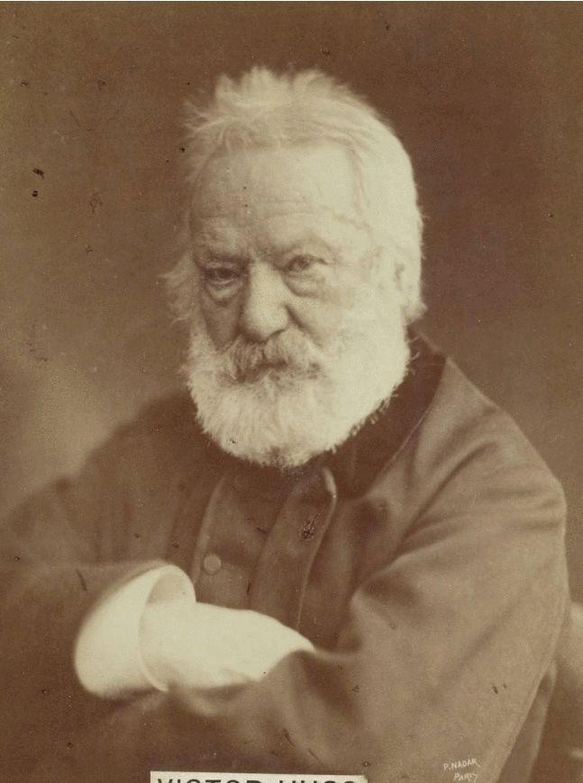 [Victor Hugo : biographie : documents iconographiques ...