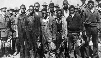 Little Known Black History Fact: The Case of the Scottsboro Boys | Black  America Web