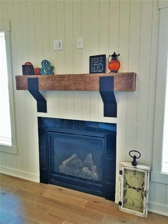 Best 25 Distressed Fireplace Ideas On Pinterest