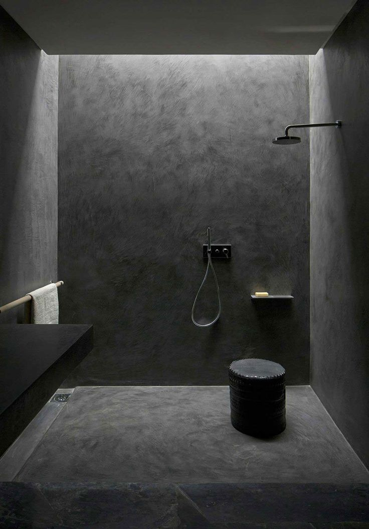 Moroccan, Home, Interior, Industrial, Minimal Inspiration, Bathroom, Black, Oracle Fox