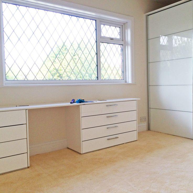 10 besten Completed Bedrooms Bilder auf Pinterest | Einbauschränke ...