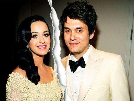 Katy Perry, John Mayer   http://www.usmagazine.com/celebrity-news/news/katy-perry-john-mayer-split-for-second-time-2013193#ixzz2ifoq2zH1