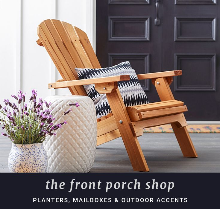 Get set for garden parties and summer barbecues with chic outdoor furniture at irresistible prices from Joss & Main. Relax on the patio with loungers and Adirondack chairs, entertain a crowd with upscale dining sets and seating groups, and more.