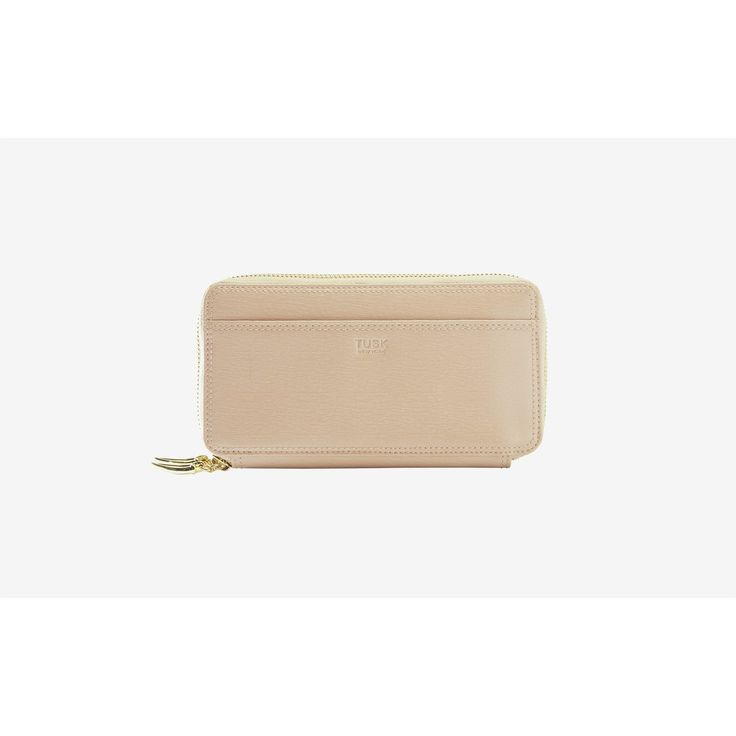 Madison Double Zip Wallet
