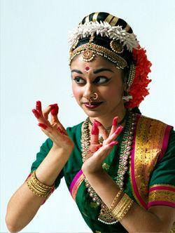 Kuchipudi - Andhra Pradesh's proud dance form