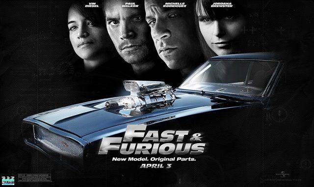 عالم الافلام Online مشاهدة فيلم Fast And Furious 2009 مترجم كامل Background Images Hd Wallpaper Fast Cars
