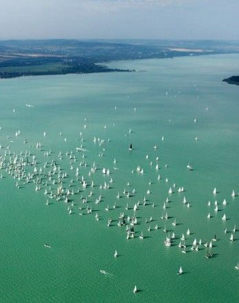 45th Kékszalag Blue Ribbon Race and Festival 25th of July #2013 #Balatonfüred #Balatonkenese #Tihany #Keszthely #Balatonfüred #sailing #Europe #boat #sailor
