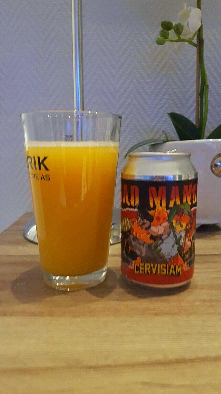 Bad Mango by Cervisiam