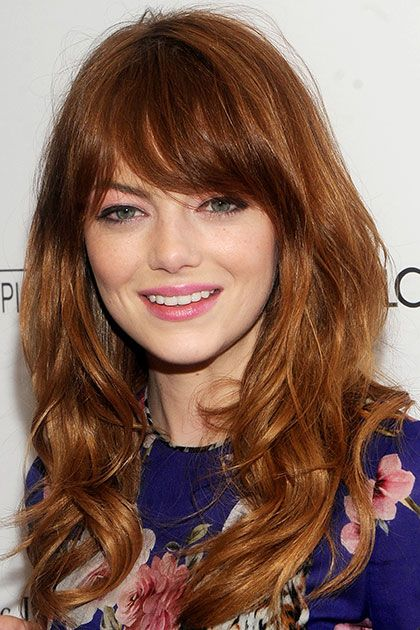 Emma Stone—best news ever!