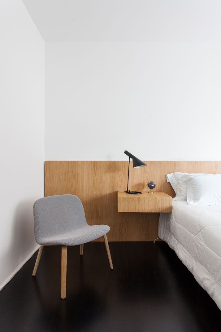 The chair qualifies the strictness. I like Muuto a lot anyway. #yatzer #muuto